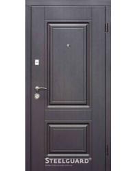 Входные двери RESISTE DO-30 Стилгард (Steelguard) квартира