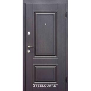 Входные двери RESISTE DO-30 Стилгард (Steelguard) квартира Стилгард (Steelguard)