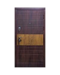 Входные двери Комби Very Dveri квартира серия элит
