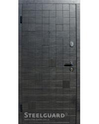 Входные двери Cascade Стилгард (Steelguard) квартира