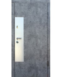 Входная дверь Форт Аляска