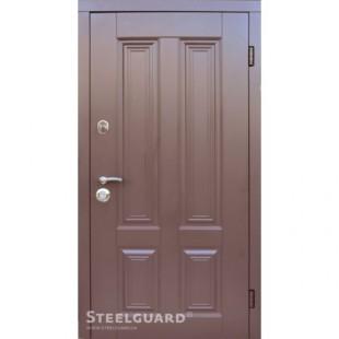 Купить Входные двери Balta Стилгард (Steelguard)  в Киеве