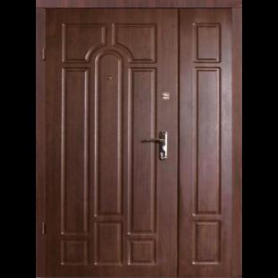Купить Двери Форт Полуторка Улица 1200 Арка в Киеве