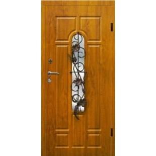 Купить Двери АрмА-105 Витраж Тип-3 улица винорит в Киеве