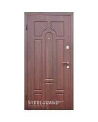 Входные двери DR 27 Стилгард (Steelguard) квартира