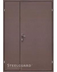 Входные двери Стилгард модель 147-2 Big полуторка