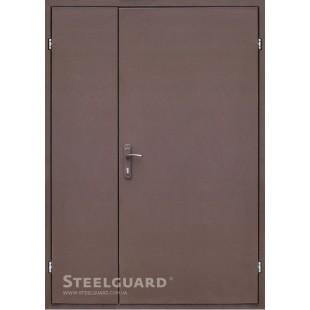 Входные двери Стилгард модель 147-2 Big полуторка в Киеве со склада