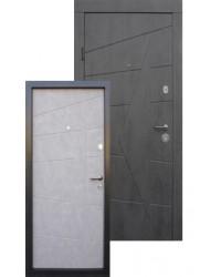 Qdoors двери Акцент