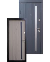 Qdoors двери Браш-Al