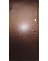 Входные двери Металл Redfort серия эконом улица