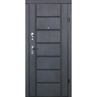 Входные двери Канзас Redfort серия эконом квартира (Украина)