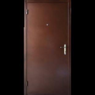Купить Входные двери Металл Redfort серия эконом улица в Киеве