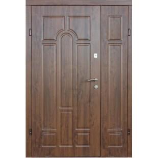 Входные двери Арка полуторка Redfort серия оптима плюс улица (Украина)