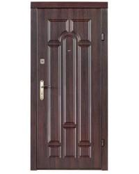 Входные двери Арка Redfort серия эконом квартира
