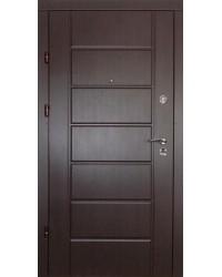 Входные двери Канзас Redfort серия премиум плюс квартира