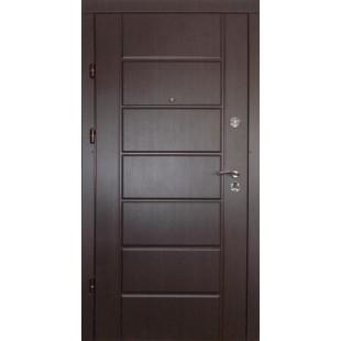 Входные двери Канзас Redfort серия премиум плюс квартира (Украина)