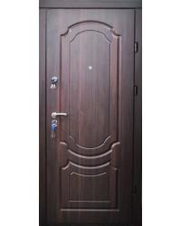 Входные двери Классика Redfort серия премиум квартира