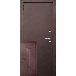 Входные двери Арка металл-мдф Redfort серия эконом (Украина)
