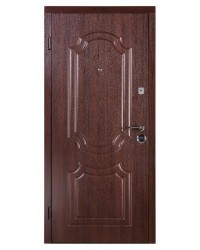 Входные двери Классика Redfort серия оптима плюс квартира