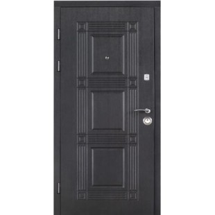 Входные двери Квадро Redfort серия премиум плюс квартира (Украина)
