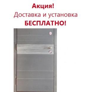 Входные двери Тиффани Redfort серия элит квартира (Украина)