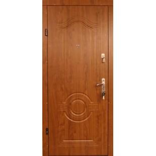 Купить Входные двери Лондон Redfort серия эконом квартира в Киеве