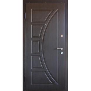 Купить Входные двери стандарт 108 квартира в Киеве