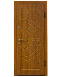 Входные двери стандарт 304 в дом улица