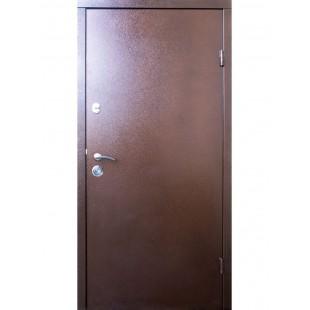 Купить Входные двери метал/мдф 105 в дом улица в Киеве