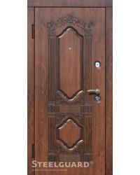 Входные двери Sangria Стилгард (Steelguard) улица