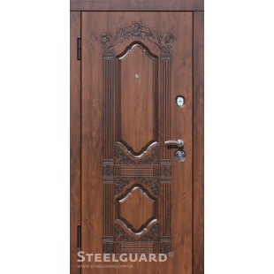 Входные двери Sangria Стилгард (Steelguard) улица в Киеве со склада