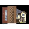 Купить Двери для дома (уличные) с доставкой по Украине