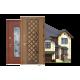 Двери для дома (уличные)