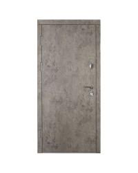 Входные двери Алиса базальт лофт Very Dveri квартира серия VIP+
