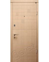 Двери АрмА - Лабиринт. Тип- 2 квартира светлый