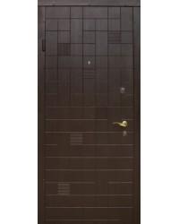 Двери АрмА - Лабиринт. Тип- 2 квартира темный