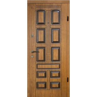 Купить Входная дверь АрмА-Модель 305 Тип-3 патина квартира в Киеве