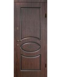 Входная дверь АрмА-модель 303 Тип-3 патина квартира