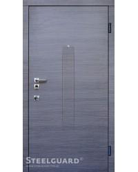 Входные двери Barca Стилгард (Steelguard) квартира