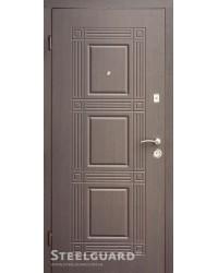 Входные двери DO-18 Стилгард (Steelguard) квартира