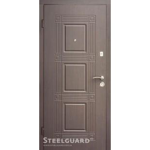Входные двери DO-18 Стилгард (Steelguard) квартира в Киеве со склада