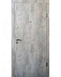 Входные двери  Форт Эста двери квартира
