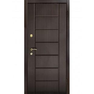 Купить  Входная дверь Канзас Премиум Квартира в Киеве