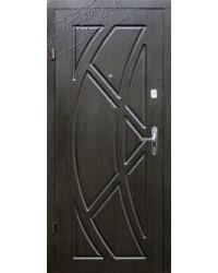 Входная дверь Форт-Викинг квартира