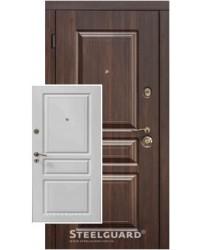 Входные двери TermoScreen Стилгард (Steelguard) квартира