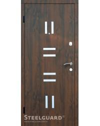 Входные двери Morze Стилгард (Steelguard) серия FORZA улица