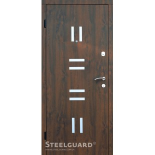 Входные двери Morze Стилгард (Steelguard) серия FORZA улица в Киеве со склада
