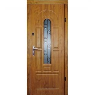 Купить Двери Лакоста Ковка 4 в Киеве