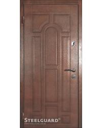 Входные двери PKM 149  DK Стилгард (Steelguard) улица
