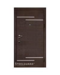 Входные двери Rizor Стилгард (Steelguard) квартира